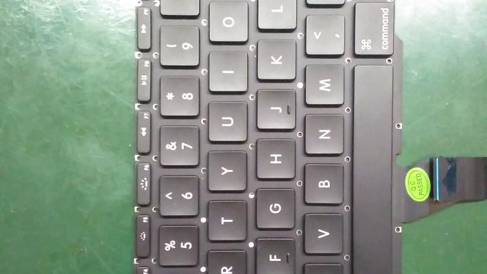 Tastatura Macbook Pro