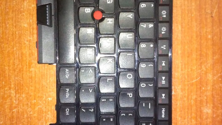 Tastatura Lenovo E530