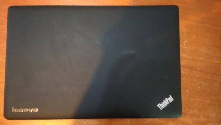 Carcasa display si lvds Lenovo E530