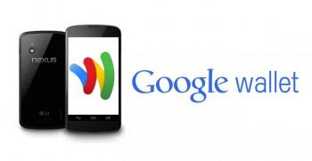 Un nou portofel: Google Wallet
