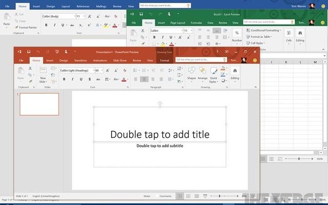 Microsoft Office 2016 ar putea debuta luna aceasta